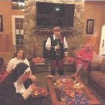 Halloween Party at Rivers Edge