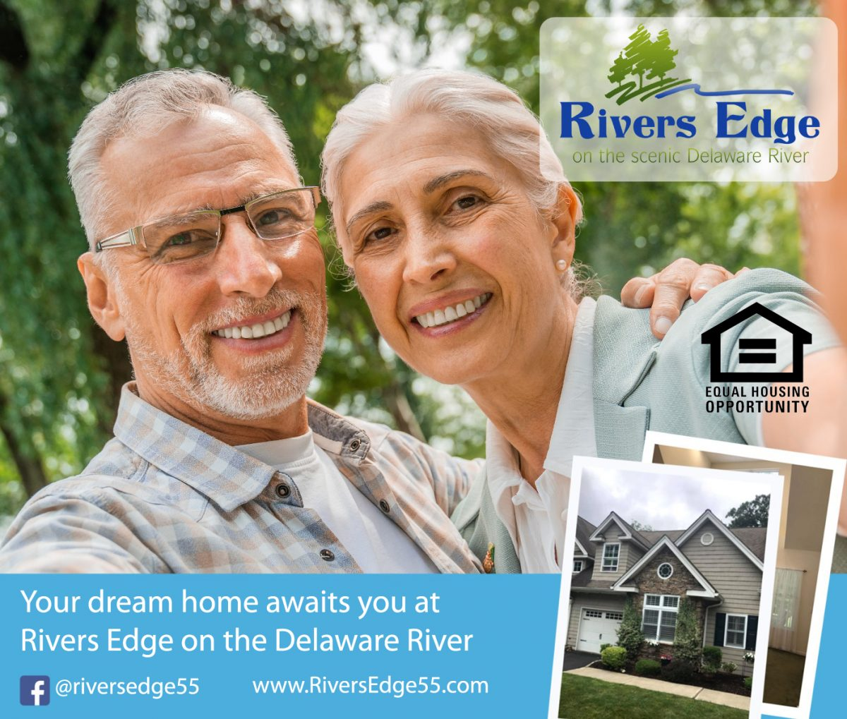 RIVERS EDGE ON THE DELAWARE RIVER_NEAR YOU